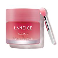 Ночная маска для губ Laneige Lip Sleeping Mask 20 гр (ягоды)