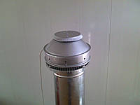Дымосос 240м3/ч для котлов до 30кВт и каминов