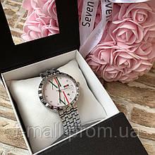 Часы Gucci женские(реплика)