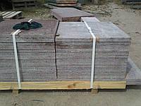 Производство плитки Симоновского  месторождения полировка 30 мм, фото 1
