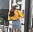 Супер модная джинсовая юбка, фото 5