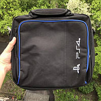 Сумка кейс для переноски Sony PS4 Playstation 4 pro slim