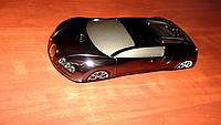 Эксклюзивный Bugatti Veyron С618 VERTU Style Duos 2 sim машинка бугатти черная