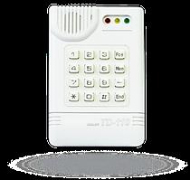 Tелефонный номеронабиратель TD-110