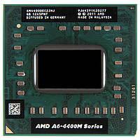Процессор для ноутбука FS1r2 AMD A6-4400M 2x3,2GHz 1Mb Cache бу
