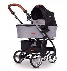 Детская универсальная коляска 2 в 1 EasyGo Virage Ecco