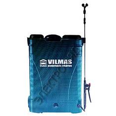 Аккумуляторный опрыскиватель Vilmas 16 BS 8, фото 2
