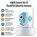 IP камера безопасности 1080Р SANNCE I41ED. iCsee., фото 2