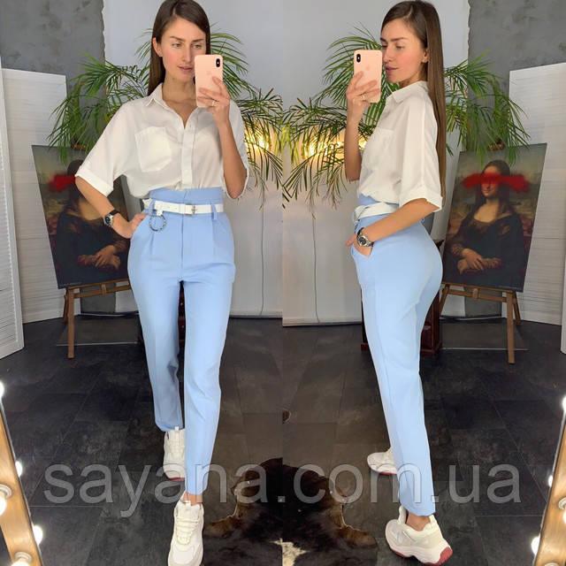 молодежные брюки интернет