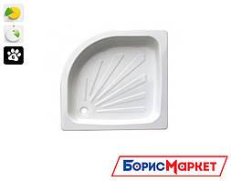 Душевой поддон KollerPool 70х70 (полукруглый)