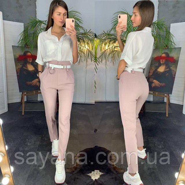 женские брюки интернет
