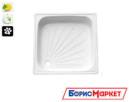 Душевой поддон KollerPool 80х80 (квадратный)