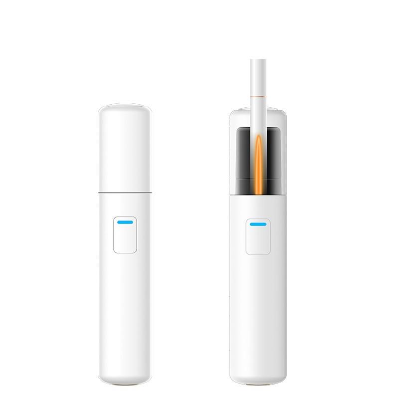 Ason система нагревания стиков  аналог iqos  -made for Japan- White