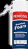 Пена монтажная PENOSIL Premium Foam полиуретановая 340 мл
