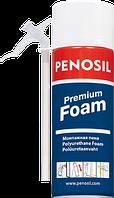 Пена монтажная PENOSIL Premium Foam полиуретановая 340 мл, фото 1