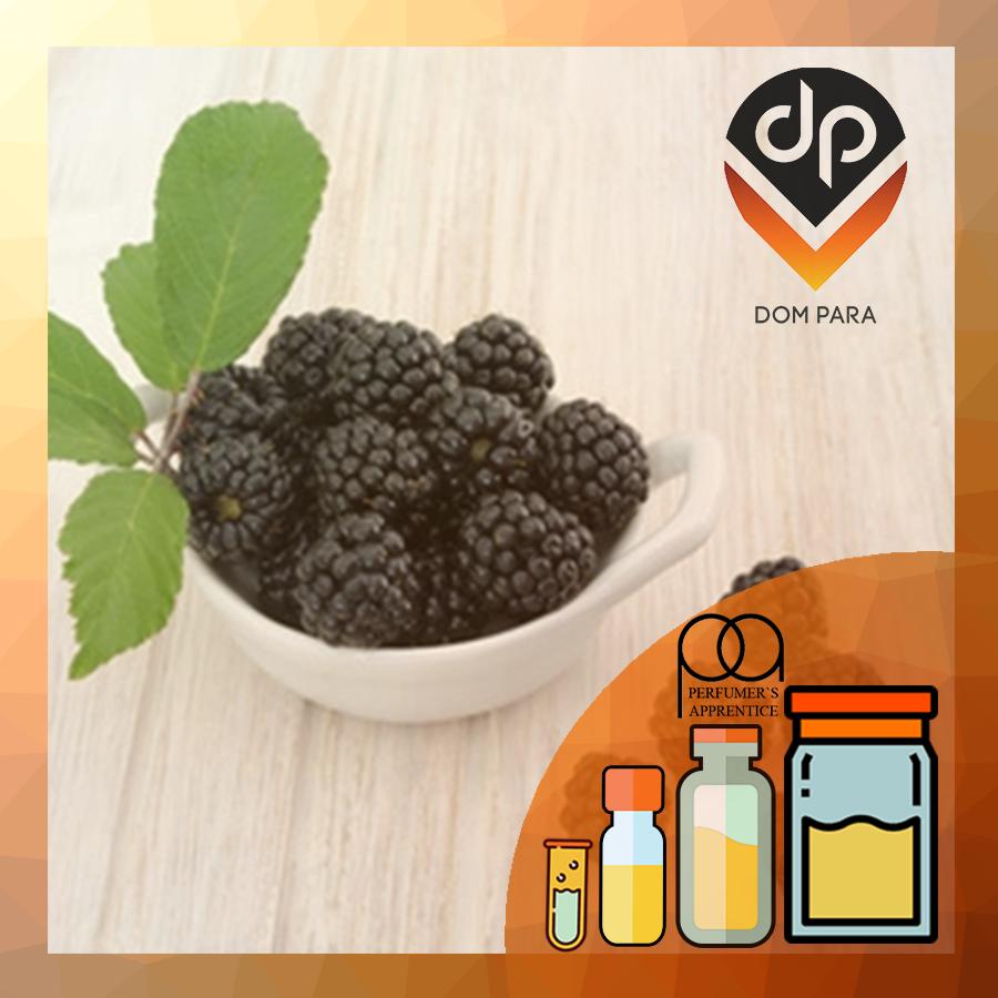 Ароматизатор TPA\TFA Boysenberry | Бойзонова ягода