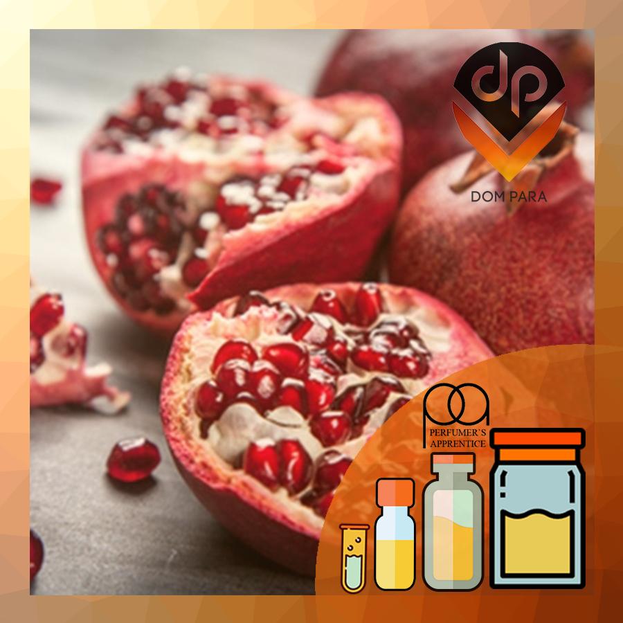 Ароматизатор TPA\TFA Pomegranate| Гранат