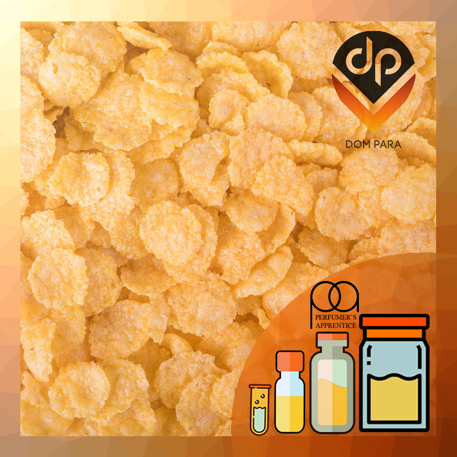 Ароматизатор TPA\TFA Crunchy Cereal| Хрустящие хлопья