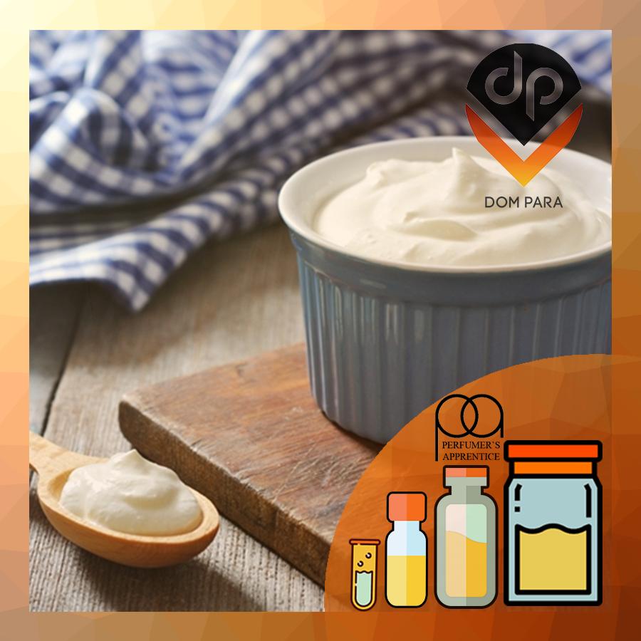 Ароматизатор TPA\TFA Greek Yogurt| Греческий йогурт