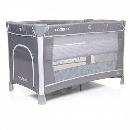 Кровать манеж 4Baby Moderno, фото 2