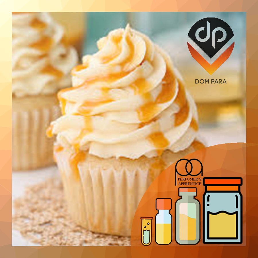 Ароматизатор TPA\TFA Vanilla Cupcake| Ванильный кекс