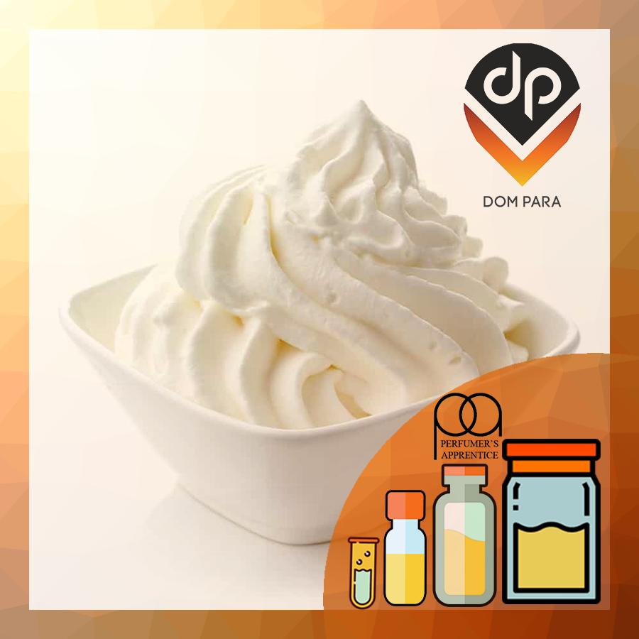 Ароматизатор TPA\TFA Whipped Cream| Взбитые сливки