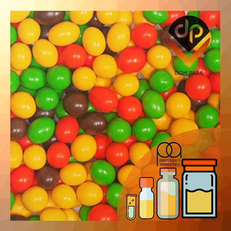 Ароматизатор TPA\TFA  Rainbow Drops  | Скитлс