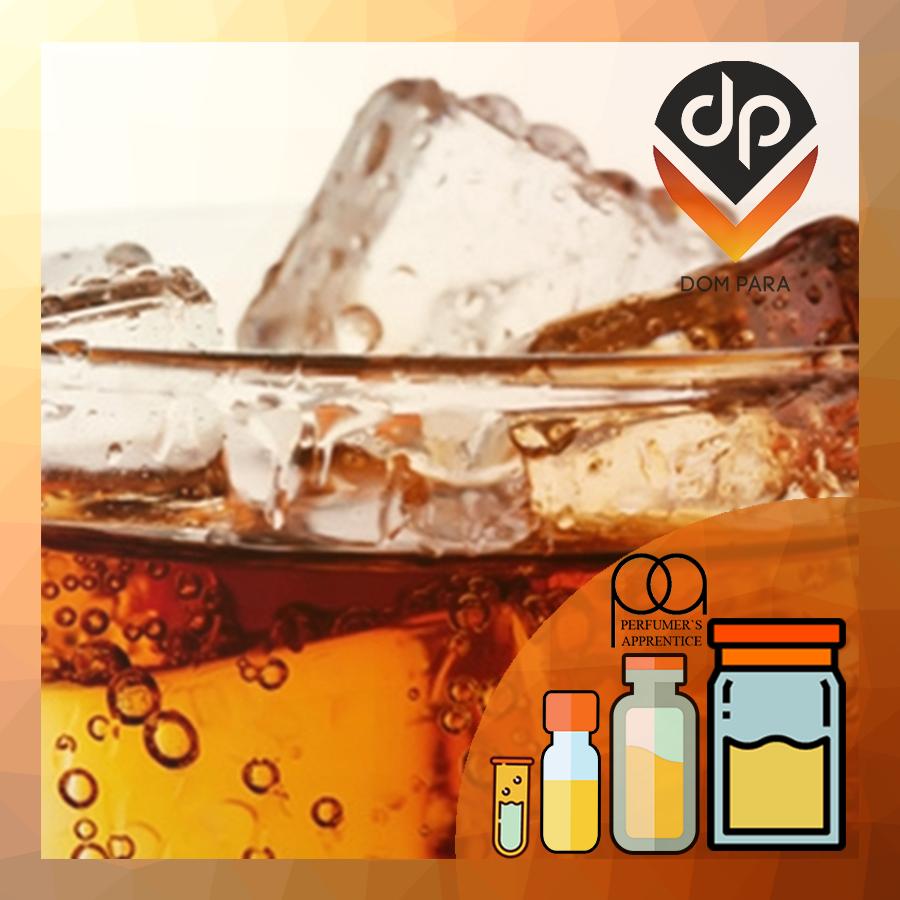 Ароматизатор TPA\TFA Cola Soda| Кола Сода
