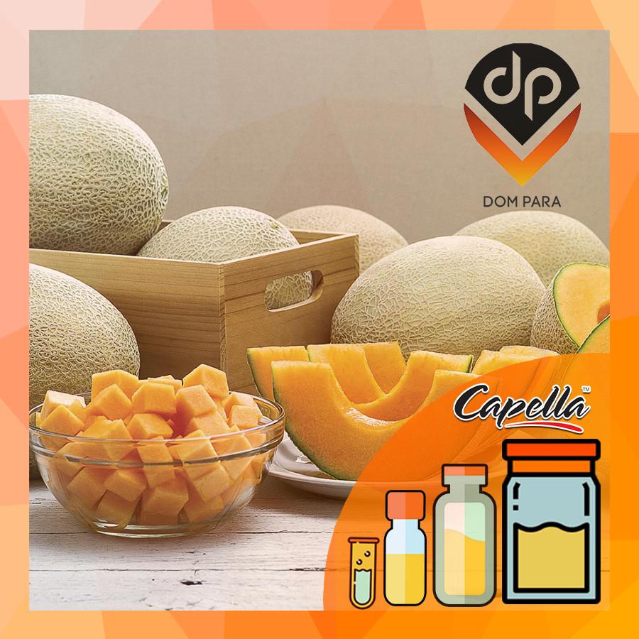 Ароматизатор Capella Cantaloupe| Дыня