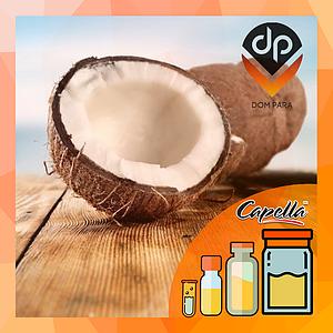 Ароматизатор Capella Coconut| Кокос