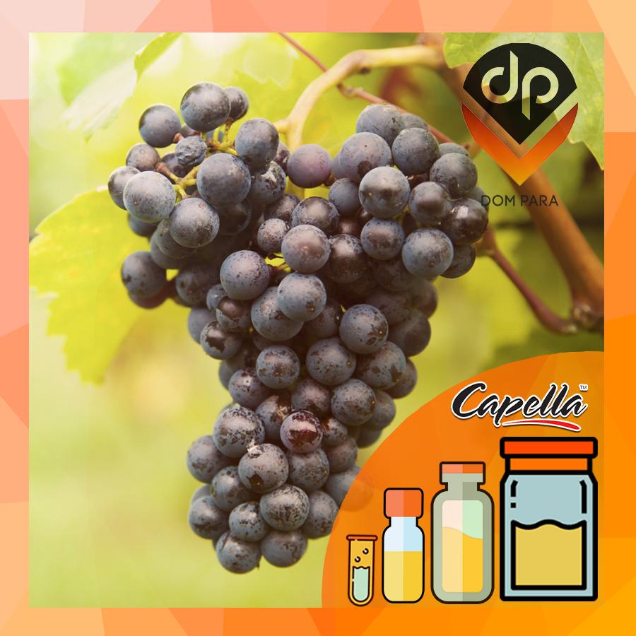Ароматизатор Capella Concord Grape with Stevia| Виноград и стевия
