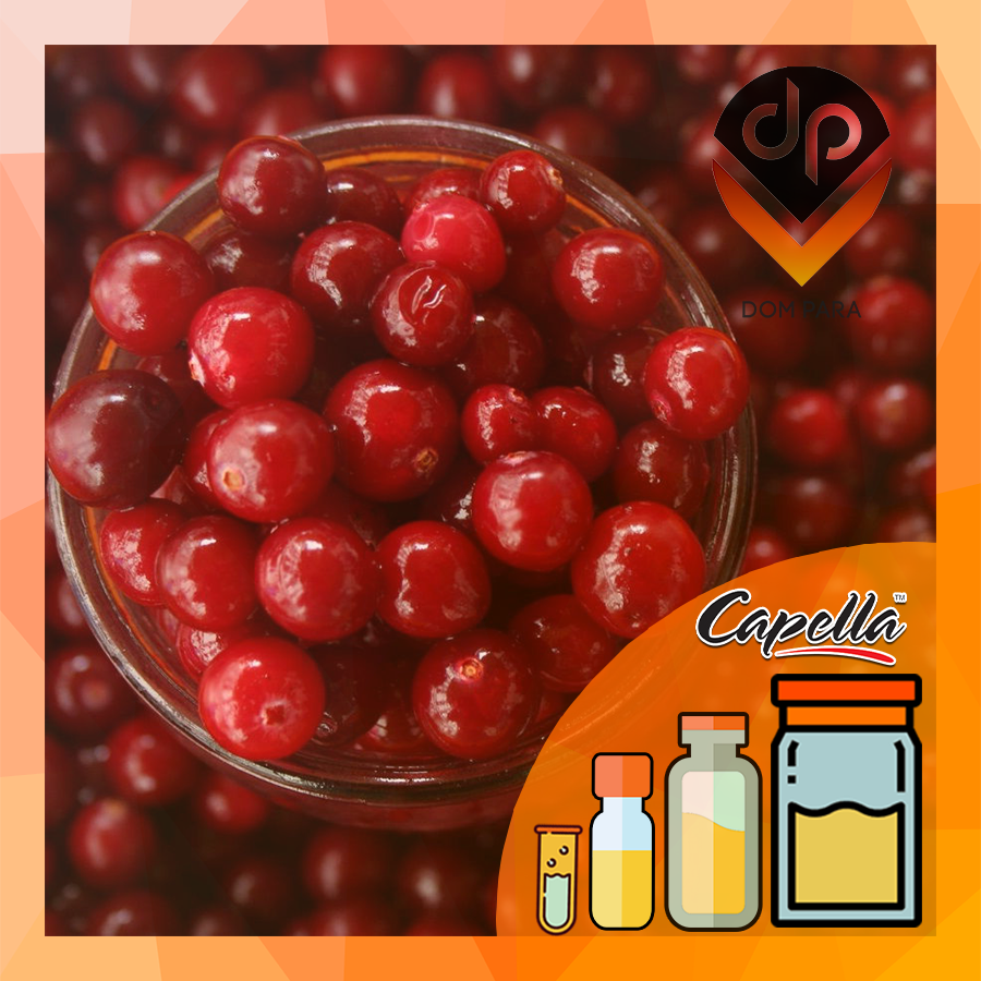 Ароматизатор Capella Cranberry| Клюква