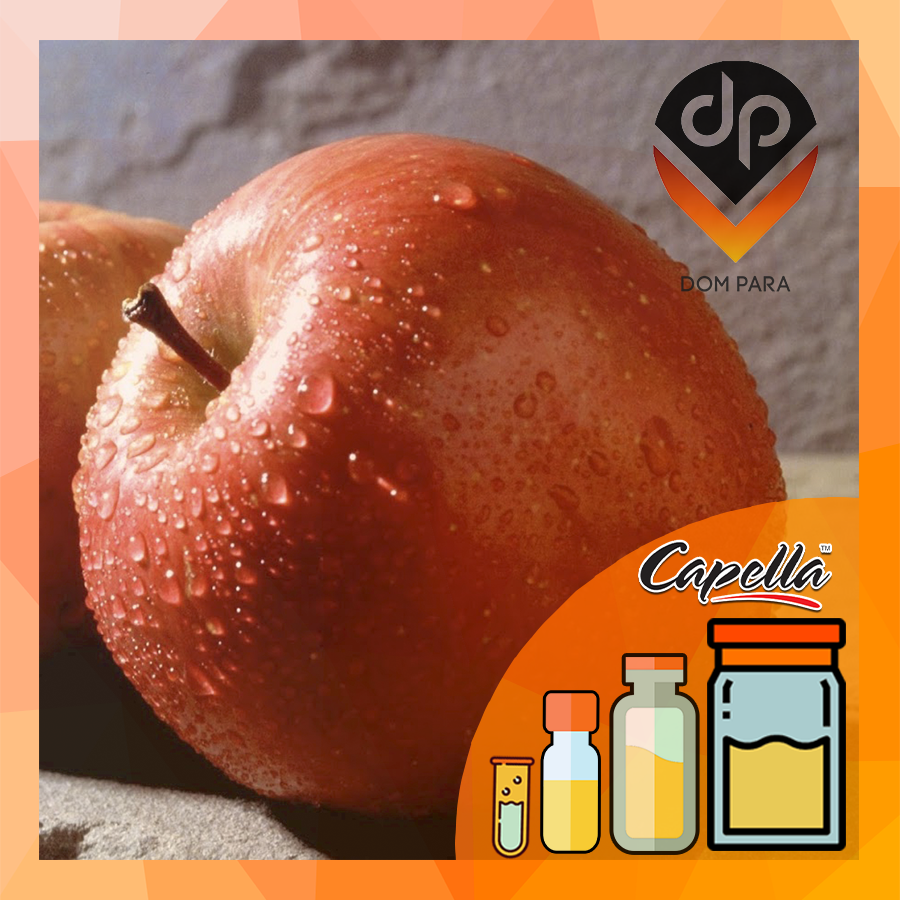 Ароматизатор Capella  Fuji Apple  | Яблоко Фуджи