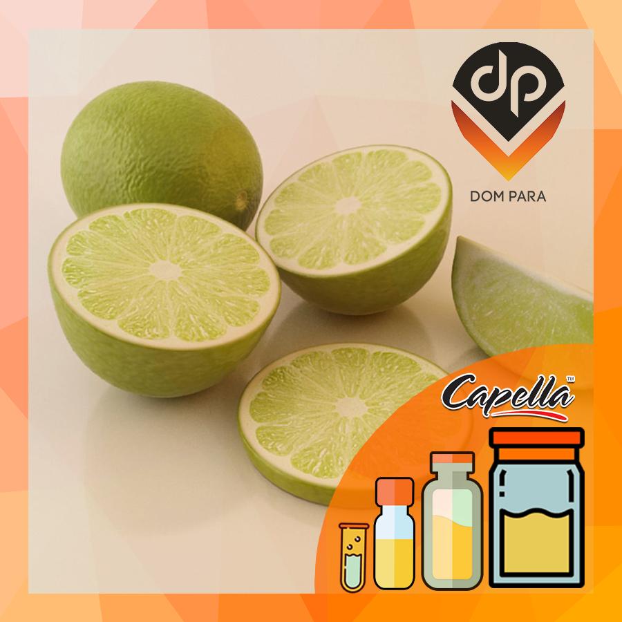 Ароматизатор Capella Lemon Lime| Лимон&Лайм