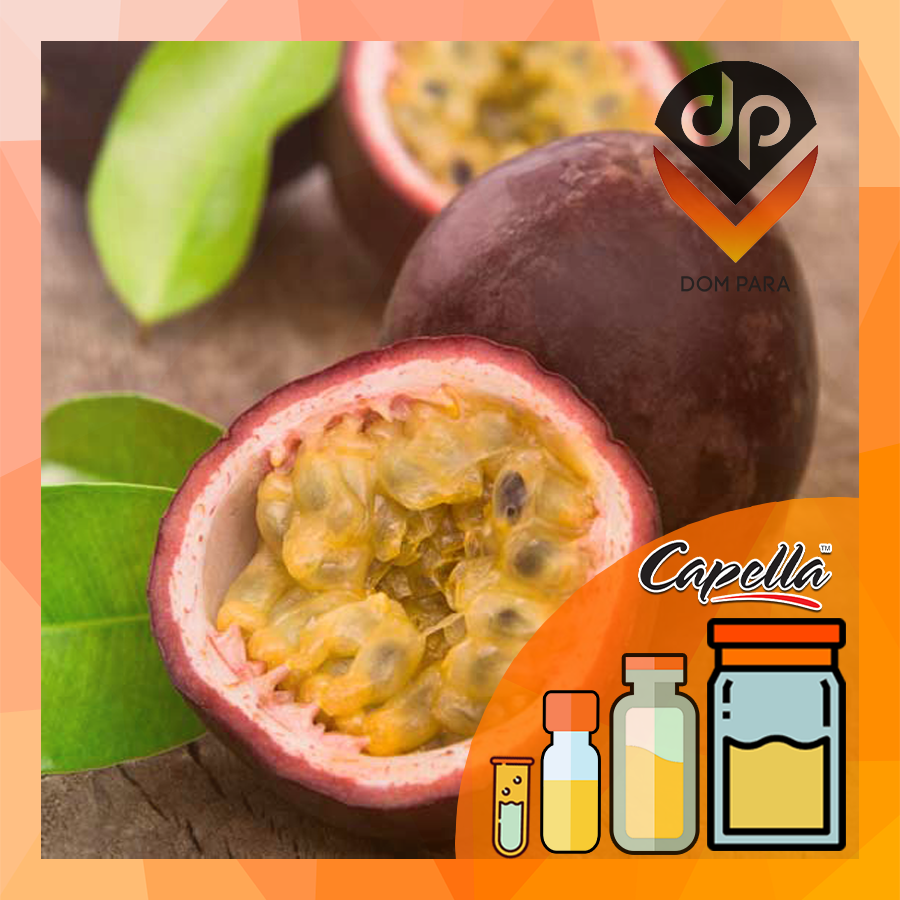 Ароматизатор Capella  Passion Fruit  | Маракуйя
