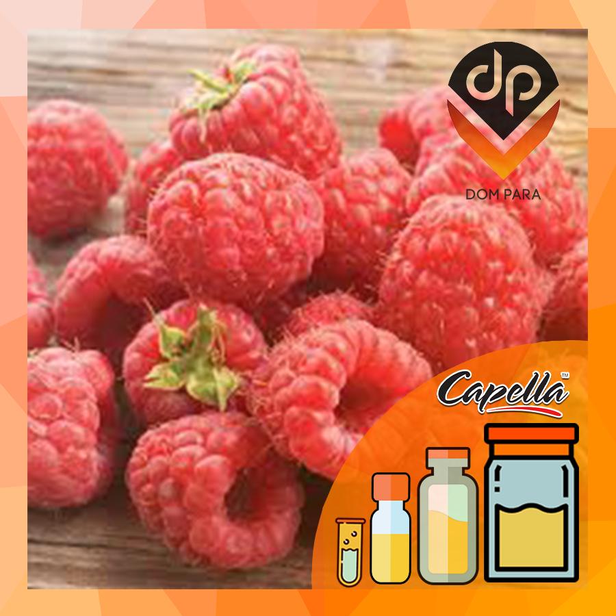 Ароматизатор Capella Raspberry v.2| Малина
