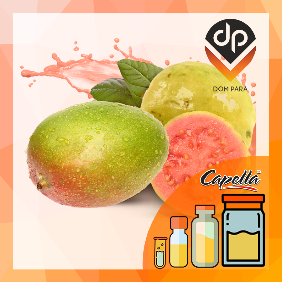 Ароматизатор Capella  Sweet Guava    Сладкая Гуава
