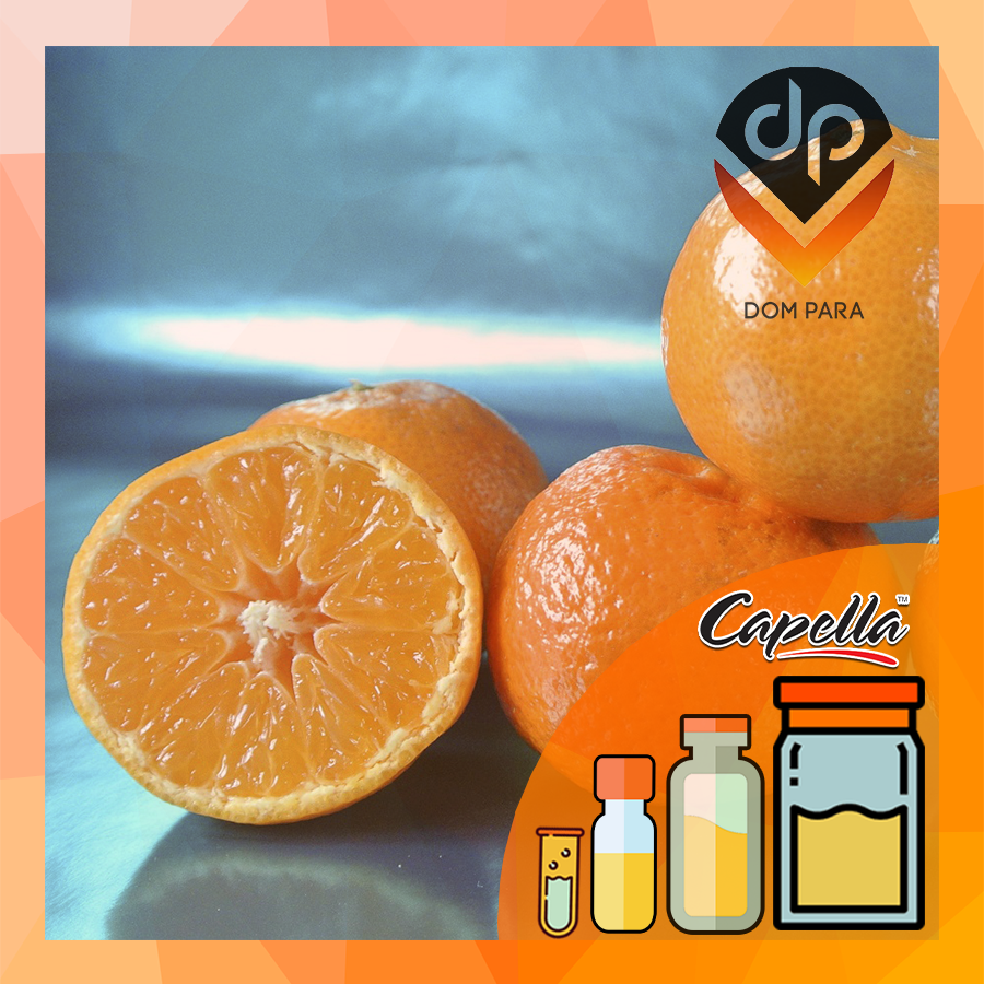 Ароматизатор Capella Sweet Tangerine| Сладкий Мандарин