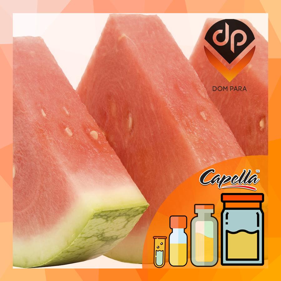 Ароматизатор Capella Sweet Watermelon| Сладкий Арбуз