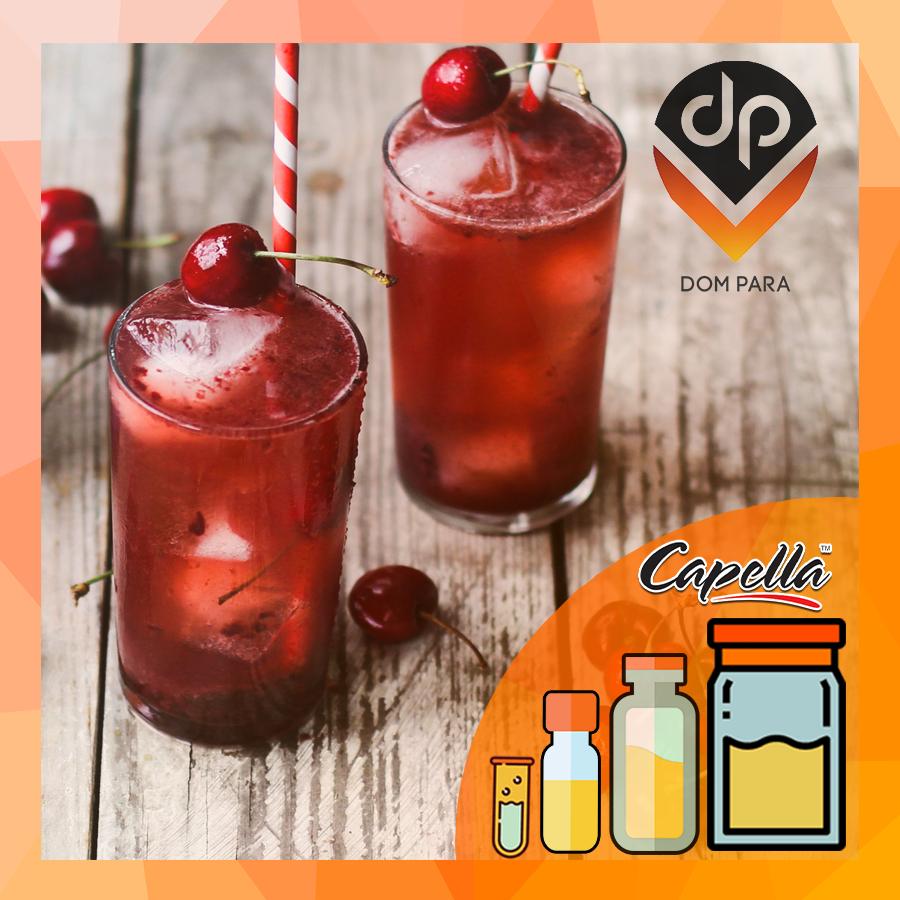 Ароматизатор Capella Cherry Cola| Вишнёвая кола