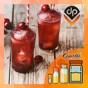 Ароматизатор Capella  Cherry Cola  | Вишнёвая кола