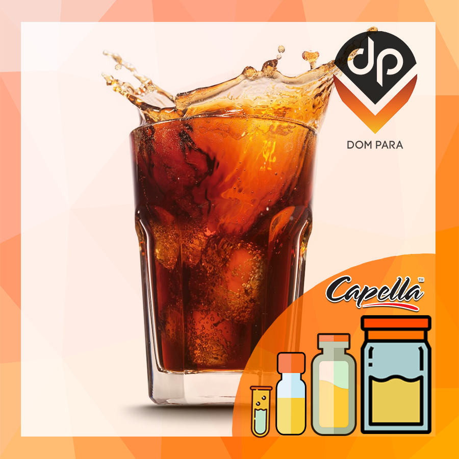 Ароматизатор Capella  Cola  | Кола