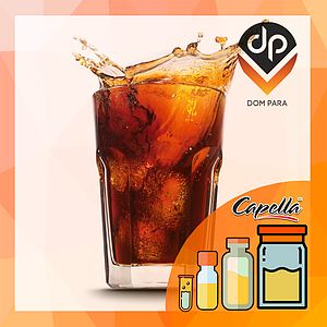 Ароматизатор Capella Cola| Кола