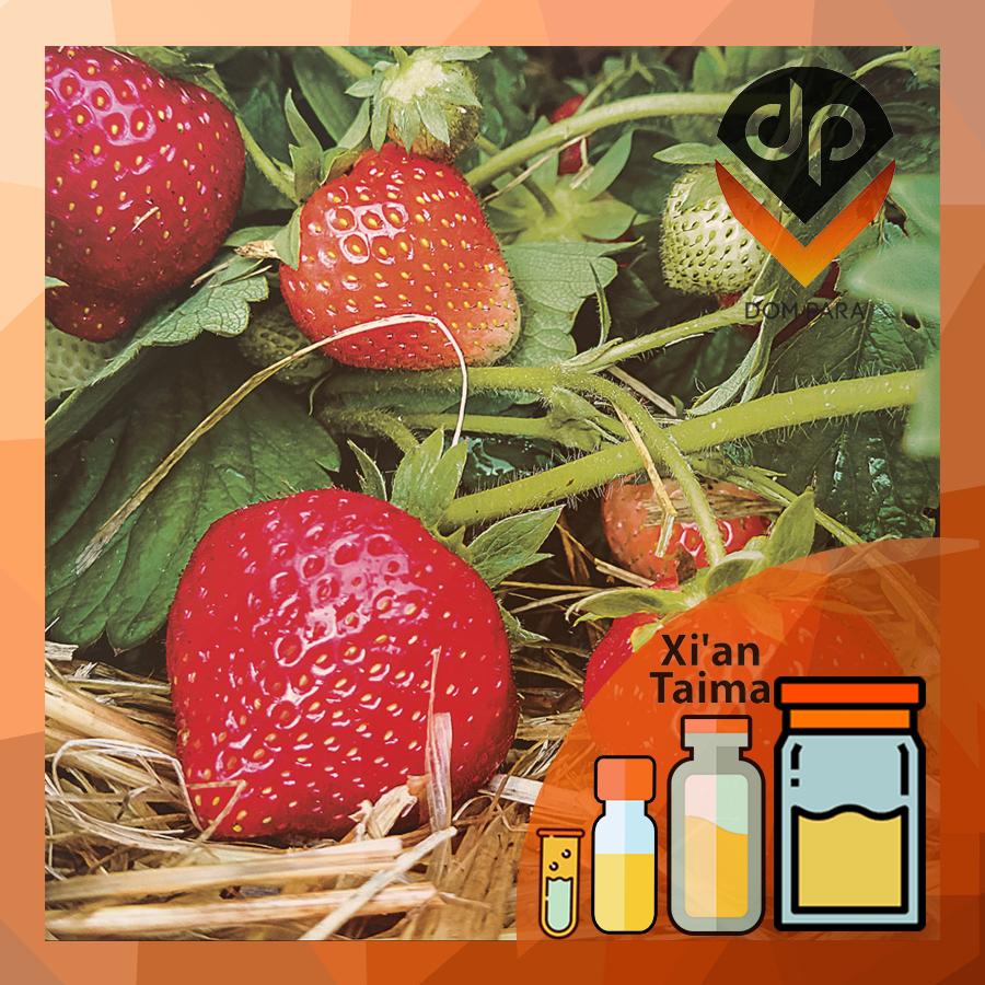 Ароматизатор Xi`an Taima  Strawberry  | Клубника