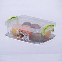 Контейнер пищевой Lux 1,2 л.