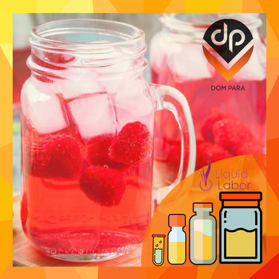 Ароматизатор Liquid Labor Zenith| Зенит (малиновый лимонад)