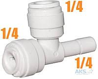 Расходный материал Aquafilter AQ-A4SRT4-W
