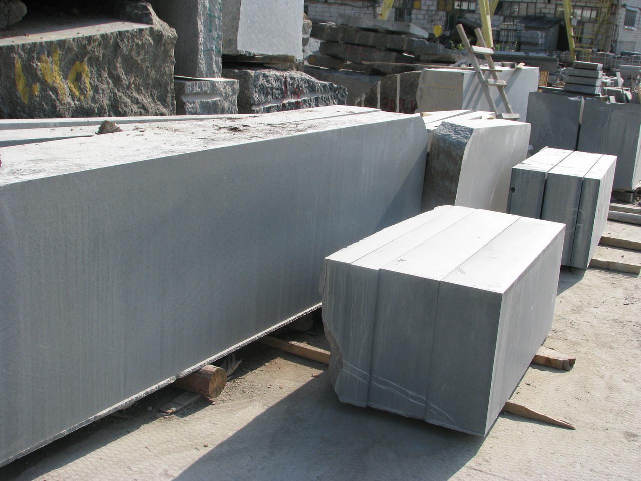 Плитка Капустянского месторождения полировка 30 мм
