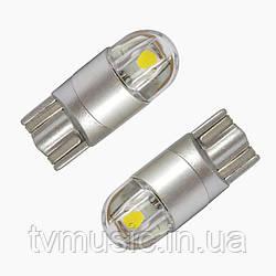 LED лампа Prime-X T10-K 12V (2 шт.)