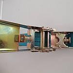 Скреп ременной с натяжным устройством (трещетка) 4 метра, фото 3